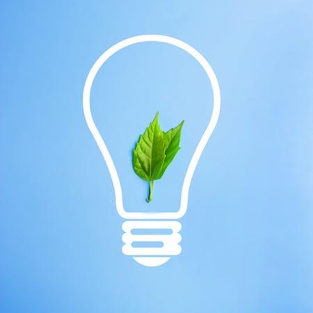 Bespaar energie met Ventilatiesysteem D