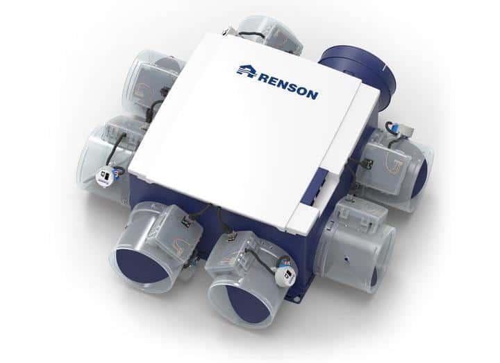 Healthbox 3.0 van Renson
