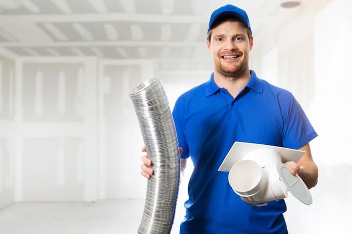 Luchtdruk in ventilatiesystemen regelen dankzij inregelrapport
