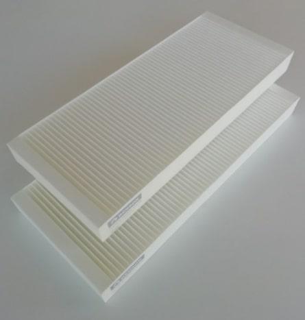 Renson ventilatiefilters
